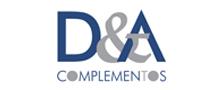 D&A Complementos